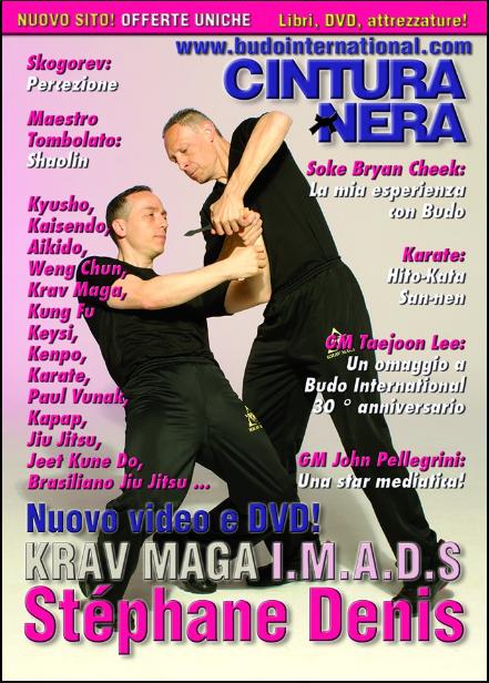 I.M.A.D.S. Krav Maga Namur