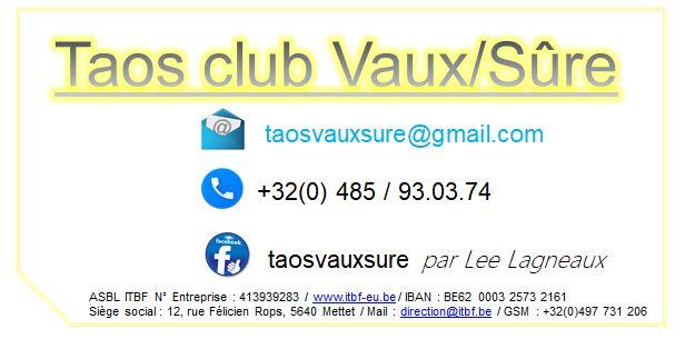 Taos Club Vaux/Sûre